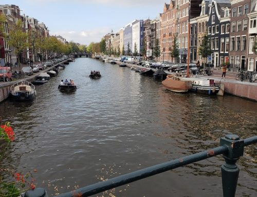 The Top 5 Reasons I loved My 4 days in Amsterdam