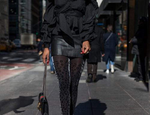 How to Wear Your Spots: 3 Tips for Overcoming Hardships
